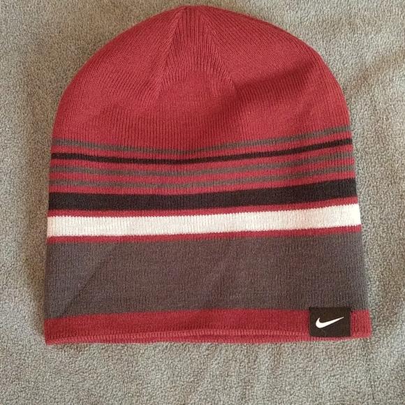 Men's Nike beanie cap